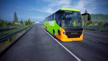 Screenshot3 - Fernbus Simulator - Scania Touring