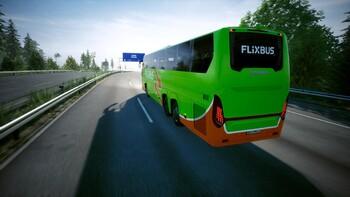 Screenshot5 - Fernbus Simulator - Scania Touring