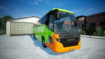 Screenshot8 - Fernbus Simulator - Scania Touring