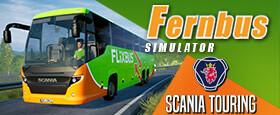 Fernbus Simulator - Scania Touring