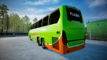 Screenshot4 - Fernbus Simulator - Scania Touring