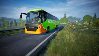 Screenshot6 - Fernbus Simulator - Scania Touring