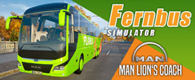 Fernbus Simulator - MAN Lion's Coach 3rd Gen
