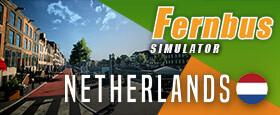 Fernbus Simulator - Netherlands