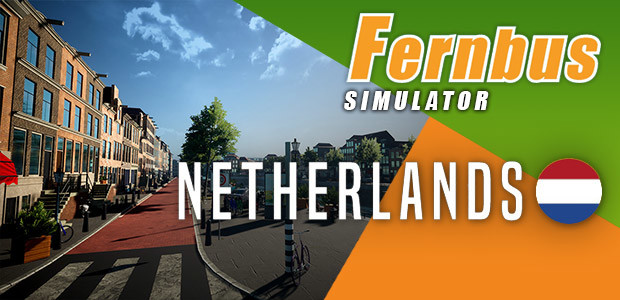 Fernbus Simulator - Netherlands