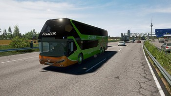 Screenshot2 - Fernbus Simulator Add-On - Neoplan Skyliner