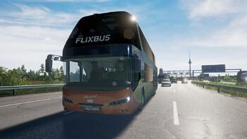 Screenshot1 - Fernbus Coach Simulator Add-On - Neoplan Skyliner