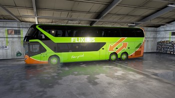 Screenshot6 - Fernbus Coach Simulator Add-On - Neoplan Skyliner