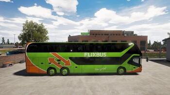Screenshot8 - Fernbus Coach Simulator Add-On - Neoplan Skyliner