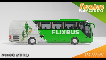 Screenshot7 - Fernbus Simulator - Anniversary Repaint Package