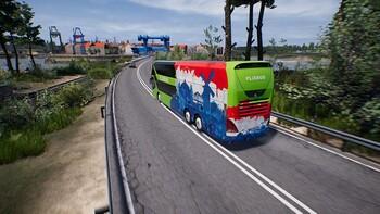 Screenshot10 - Fernbus Simulator - Platinum Edition