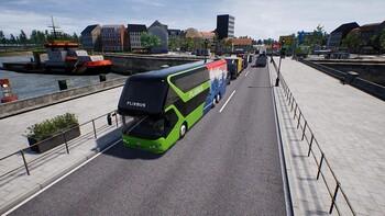 Screenshot11 - Fernbus Simulator - Platinum Edition