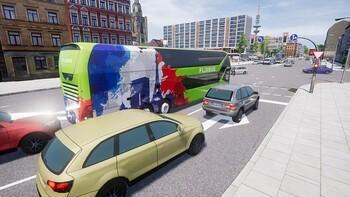 Screenshot2 - Fernbus Simulator - Platinum Edition