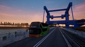 Screenshot3 - Fernbus Simulator - Platinum Edition