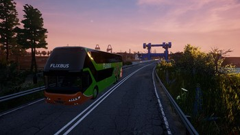 Screenshot4 - Fernbus Simulator - Platinum Edition