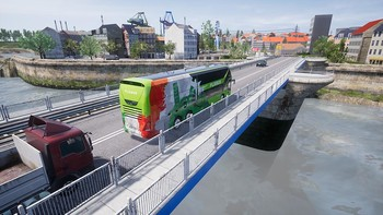 Screenshot7 - Fernbus Simulator - Platinum Edition