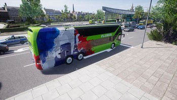 Screenshot8 - Fernbus Simulator - Platinum Edition