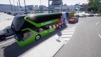 Screenshot9 - Fernbus Simulator - Platinum Edition