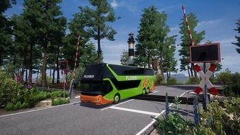 Screenshot5 - Fernbus Simulator - Platinum Edition