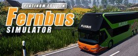 Fernbus Simulator - Platinum Edition