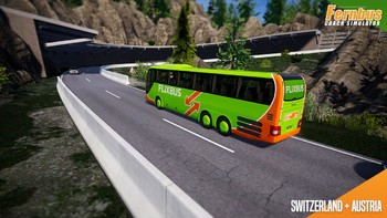 Screenshot3 - Fernbus Simulator - Austria/Switzerland