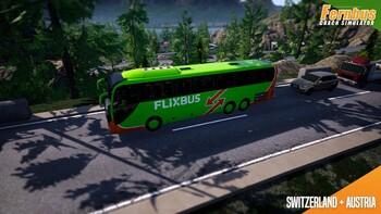 Screenshot4 - Fernbus Simulator - Austria/Switzerland