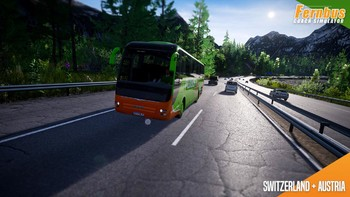 Screenshot6 - Fernbus Simulator - Austria/Switzerland