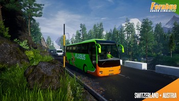 Screenshot8 - Fernbus Simulator - Austria/Switzerland