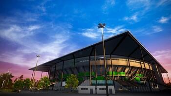Screenshot3 - Fernbus Coach Simulator Add-on - Football Team Bus