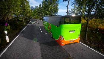 Screenshot10 - Fernbus Simulator - VDL Futura FHD2
