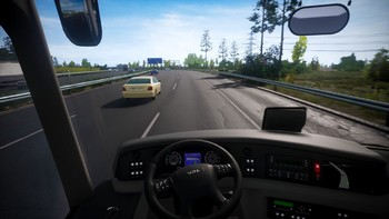 Screenshot9 - Fernbus Simulator - VDL Futura FHD2