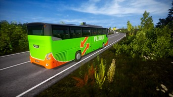 Screenshot2 - Fernbus Simulator - VDL Futura FHD2