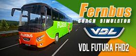 Fernbus Simulator - VDL Futura FHD2