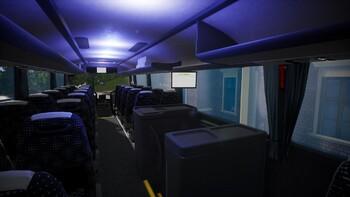 Screenshot4 - Fernbus Simulator - VDL Futura FHD2