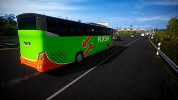 Screenshot5 - Fernbus Simulator - VDL Futura FHD2