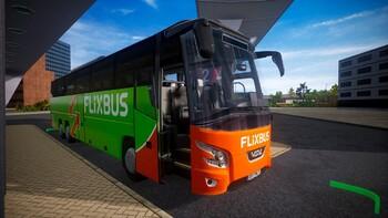 Screenshot7 - Fernbus Simulator - VDL Futura FHD2