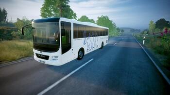 Screenshot10 - Fernbus Simulator - MAN Lion's Intercity