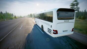 Screenshot1 - Fernbus Simulator - MAN Lion's Intercity