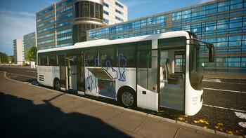 Screenshot2 - Fernbus Simulator - MAN Lion's Intercity