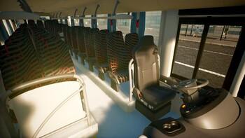 Screenshot4 - Fernbus Simulator - MAN Lion's Intercity