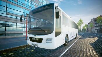 Screenshot5 - Fernbus Simulator - MAN Lion's Intercity