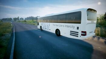 Screenshot6 - Fernbus Simulator - MAN Lion's Intercity