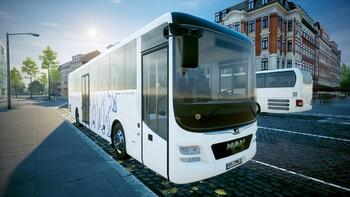 Screenshot9 - Fernbus Simulator - MAN Lion's Intercity