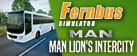 Fernbus Simulator - MAN Lion's Intercity
