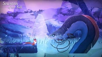 Screenshot2 - Seasons After Fall