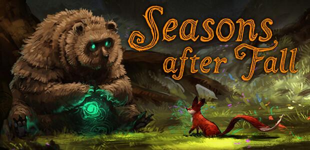 Seasons After Fall (GOG) - Cover / Packshot