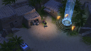 Screenshot8 - Titan Quest Anniversary Edition