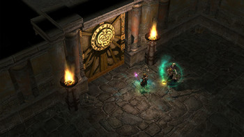 Screenshot7 - Titan Quest Anniversary Edition