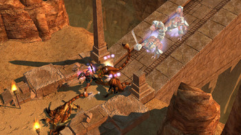 Screenshot1 - Titan Quest Anniversary Edition