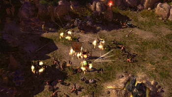 Screenshot3 - Titan Quest Anniversary Edition